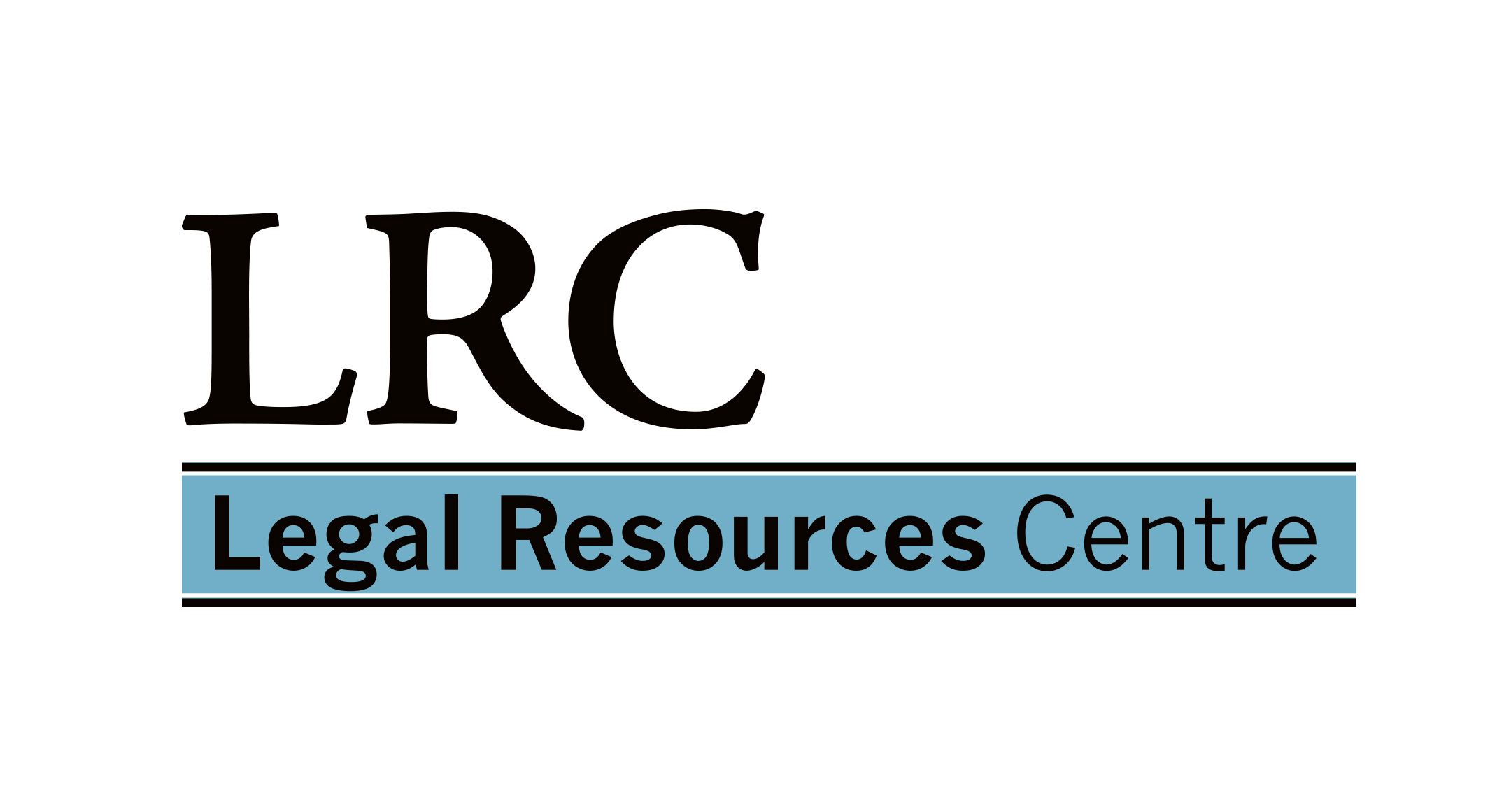 A Legal Resources Centre Project
